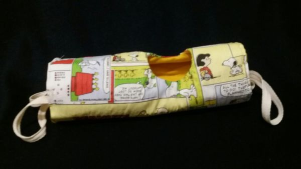 Túnel Snoopy
