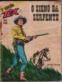 Tex - 2º edição # 001 (vide obs.)