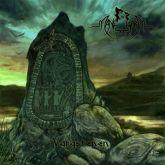 Månegarm – Vargstenen - CD