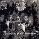 SATANIC PROPHETS - Nihilistica Milicia Demoniaca - 7