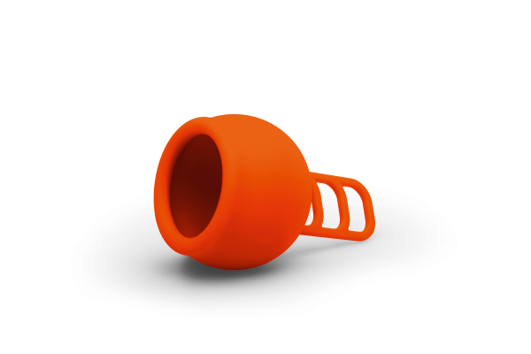 Merula One Size Fox - laranja