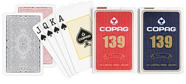 Copag 139