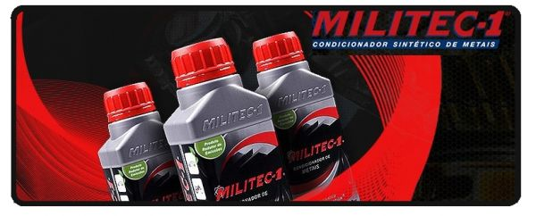 Militec 200ML Original