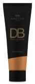 Base Líquida - Minimizadora de Poros - Bronze - Marrom