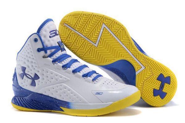 1b077ee7699 Tênis Under Armour Curry One - Mercado Livre Shoes