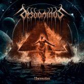 CD Desdominus – Uncreation