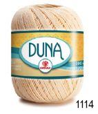 LINHA DUNA COR 1114 AMARELO CANDY