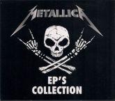 METALLICA - EP'S COLLECTION