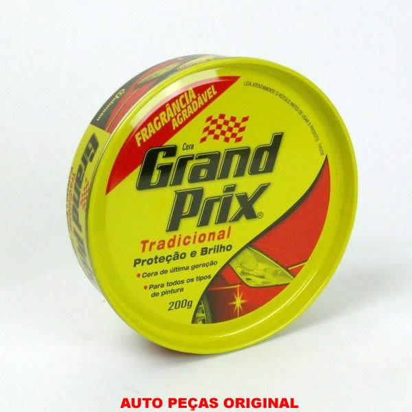 Cera Grand Prix Tradicional
