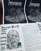 Stranger Aeon - Edição 3