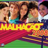 DVDs Novela Malhação 2008  -  Completa - Frete grátis