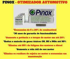 Pinox-S