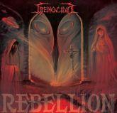 GENOCIDIO - Rebellion