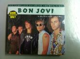 Livro - Bon Jovi - The Complete Guide To The Music Of