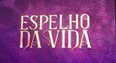 DVD NOVELA ESPELHO DA VIDA - FRETE GRATIS