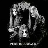 CD Immortal - Pure Holocaust. Importado
