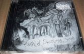 FATAL DESOLATION - Cold, Starless, Moonless - CD