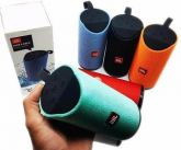Caixa de Som estilo JBL Charger Portable TG