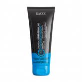 Condicionador para cabelos danificados, lisos e ondulados Serie Premium