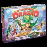Jogo - Tesouro do Dragão
