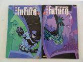 HQ - Batman - Futuro Pretérito