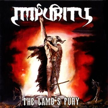 CD - Impurity - The Lamb's Fury