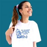 camiseta Calvin e Haroldo - Os Melhores Presentes Não Vem em Caixas
