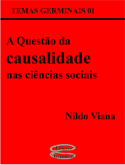 A Questão da Causalidade nas Ciências Sociais