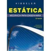 Exercícios Resolvidos Solução Estática - 12° Edição - RC Hibbeler