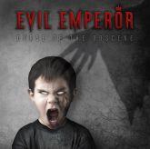 EVIL EMPEROR - Curse Of The Obscene - CD