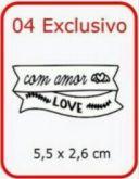 Com amor - Love