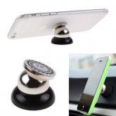 Suporte Magnético  Veicular Universal para Smartphone e GPS FA0118