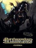 DVD - Metalmorphose - Odisseia