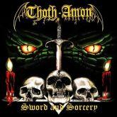 Thoth Amon - Sword and Sorcery - 7 EP