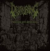 DEVOURING - Suffering and Deformity