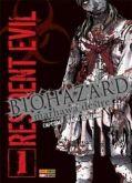 Resident Evil - Vol. 01