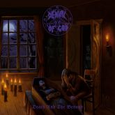 DENIAL OF GOD - Death and the Beyond - CD