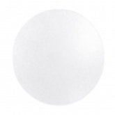Disco Branco 33cm