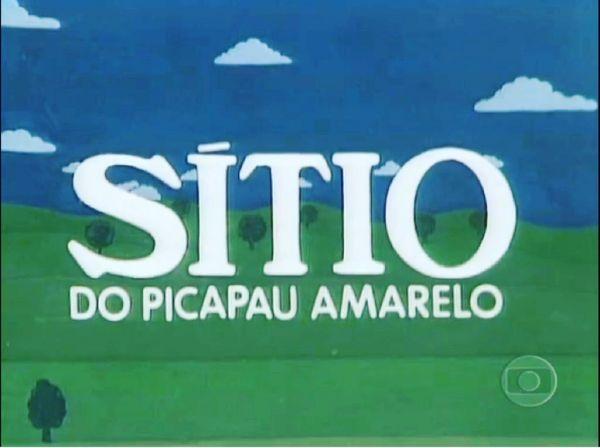 Dvd Sítio Do Picapau Amarelo - Reinações De Narizinho