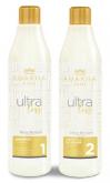 Ultra Liss - Kit Progressiva Passos 1 e 2 - 1L Profissional
