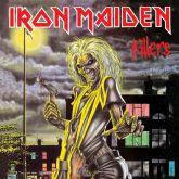 CD Iron Maiden – Killers (Digipack)