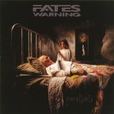 Fates Warning - Parallels (IMPORTADO, Digipak)