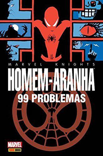 510709 - Homem Aranha 99 Problemas