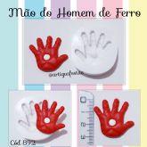 Mão do Homem de Ferro