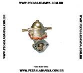 Bomba de Gasolina  Original (Usada) S/ Garantia Laika Ref. 0546