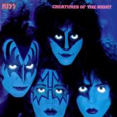 KISS - Creatures of the Night - CD Importado