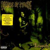 Cradle Of Filth – Thornography (Slip CD)