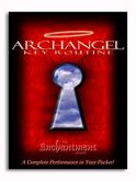 Archangel by the Enchantment #945