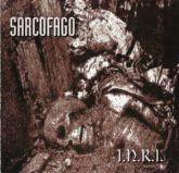 CD - Sarcófago – I.N.R.I.