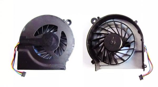 Cooler Hp Cq42 Cq56 Cq62 G42 G62 G4-1000 4 Fios Faax000epa
